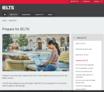 Prepare for IELTS with British Council